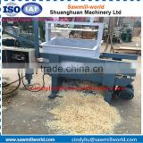 Top design wood shaving machine woodshaving machine for horse in China