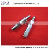 custom precision bicycle drive shafts