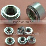 steel round self clinching pem nuts