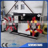sevenstars soft pipe winding machine for sale