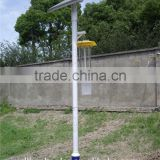 High efficient insecticidal lamp solar pest killer lamp mosquito killer lamp solar