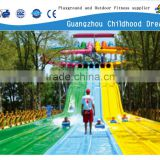 (HD-5801)Water park accessories ,water park customized long water slide,long water slide