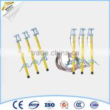 professional High voltage portable earth rod with earth wirehigh voltage portable earth rod with earth wire