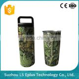 OEM New Products Custom Printed Powder Coated Stainless Steel Tumbler