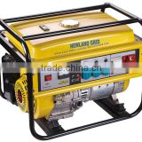 188F/190F 13HP/15HP Gasoline engine AC output 220V50HZ 8500w portable gasoline generator