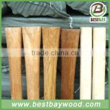 High quality wood mattock handle mattock handle