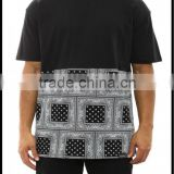 2014 fashion special design cotton mens tshirts