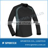 Custom Thermal Vest Underwear Mens New Winter Wear Warm Top Base Layer