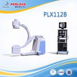 5kw mobile c arm x ray unit PLX112B small C-arm