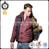 COUTUDI bulk wholesale soft shell snowboard padding puffer men winter jacket in new model