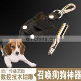 2015 stop dog barking whistle pet whistle