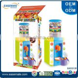 Shantou easemate toys plastic toy candy dispenser