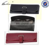 WHOLESALE CHINA FACTORY BAG LEATHER GLASSES CASE