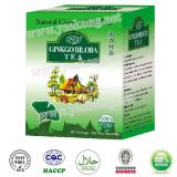 Herbal tea Ginkgo Biloba Tea instant tea