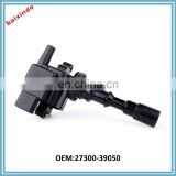 BAIXINDE Ignition Coil for 01-02 SG300 SG350 02-05 SEDONA 2.7L OEM number 27300-39050