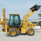 Mini Backhoe Loaders WZ30-25