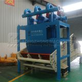 LZZG Tailings Processing Machine Dewatering Screen
