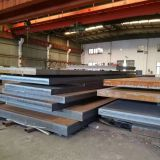 Hardox 400 Steel Plate Hot Rolled Steel Ah36 Mild Steel