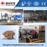 High Efficiency Multiple Automatic Bacterial Cultivation Edible Fungus Bagging Production Line