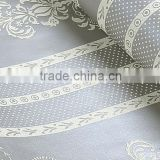 modern simple 3D background non-woven wallpaper