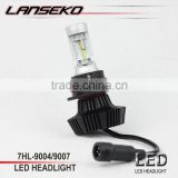 Auto 7hl Led Headlight 4000lm 30w 12 volt led auto head bulb with beat beam pattern for more safer