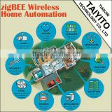 TAIYITO Safe Energy Saving home Domotica Zigbee smart home products Controlled by remote control smart home automation
