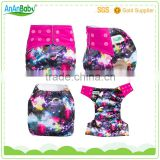 oem newborn all in one pocket aio cloth diapers for babies                                                                                                         Supplier's Choice