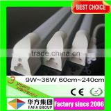 Energy saving www.sex china.com t5 t8 led tube grow light integrated 14w high power t5 led reda tube sex