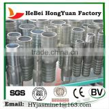 Manufacturing NPT Threads King Nipple /Hose Nipple Carbon Steel Pipe Fitting Alibaba Express