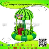 CE Certificate Lovely Fruit Equipment Electric Machine For Kids