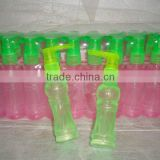 green tea spray candy/tea flavor spray candy