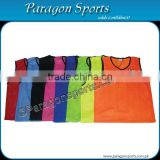 Soccer Training Vest Mesh Vests.
