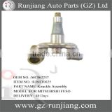 MC862237 KNUCKLE ASSEMBLY use for mitsubishi fuso canter 94-04 series truck parts