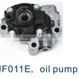 JF011E CVT transmission oil pump parts oil pump