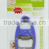 China plastic beer opener,cheap beer openers for sale