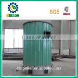 industrail use waste wood fired thermal oil heater