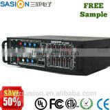 AV9999e hot sale multi zone amplifier