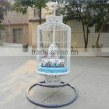 cast iron balcony haing chair wholesale swing sets