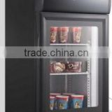 0002 JGA-SC50F 50L mini ice cream display freezers price box freezer for ice cream batch small portable ice cream freezer                                                                         Quality Choice
