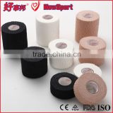 Jiaxing Howsport Human and Animal Medical Products light EAB Ankle Colored Sport Strapping Tape