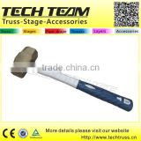 Tools829 Aluminum Truss Tool Copper Hammer