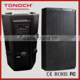 15 inch high power outdoor speaker box with Folder Mp3 Player / USB/SD / Remote Control/ FM / BlUETOOTH                                                                         Quality Choice