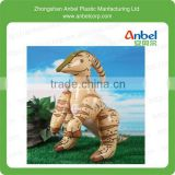 Customized siz Fun Inflatable Blow-up Parasaurolophus Dinosaur Toy Party Decor Favor gift