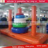 New arrival inflatable floating water park , inflatable water games , inflatable water toys for sale