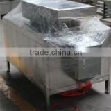 Competitive price excellent quality overband magnetic separator for powder