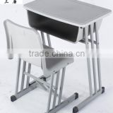 Modern Original Design Wholesale durable School Furniture cheap metal plastic table and chair 1050 series                                                                         Quality Choice