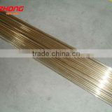 9% LOW SILVER SOLDER BRAZING ALLOY WELDING RODS MANUFACTURER