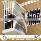 Latest modern simple steel/aluminum/iron window grill design for homes                                                                         Quality Choice                                                     Most Popular