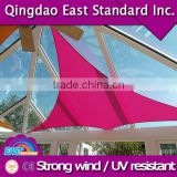 Customizable shape car parking sun shade sail with fixing accessories                                                                         Quality Choice