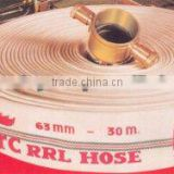 CRC Canvas Hose Pipe / Fire Fighting Accessories (SSS-0405)